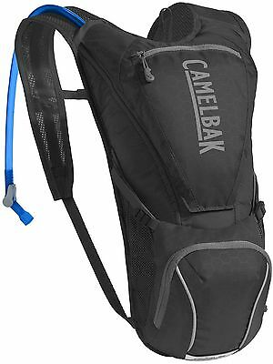 Camelbak Black-Graphite 2017 Rogue - 2.5 Litre Hydration Pack