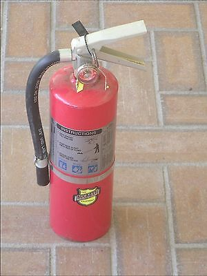 Buckeye 5Hi Sa-40-Abc Dry Chemical Fire Extinguisher