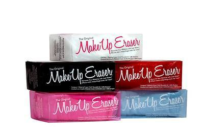Makeup Eraser The Original Facial Exfoliator