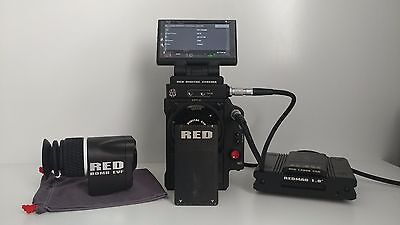 Red Epic-X Dragon Camera Package