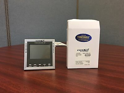 VWR® Traceable® Hygrometer/Thermometer