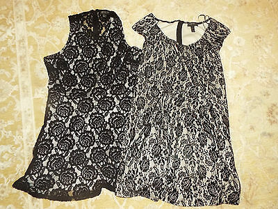 Forever 21 Woman's size 3X dress lot