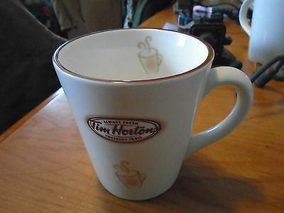 Tim Hortons #007 Limited Edition Coffee Mug Cup