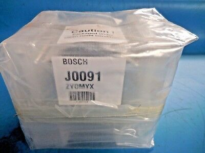 "Bosch Zyomyx Cassette with (12) 6"" (150mm) Wafers-No Pattern"