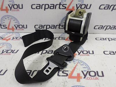 Ford Ka Mk1 96-08 Reg O/s/f Drivers Side Front Seatbelt Seat Belt + Free Uk Post