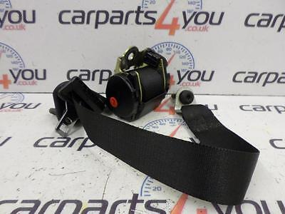 Ford Ka Mk1 96-08 Reg Nsr Passenger Rear Seatbelt Seat Belt + Free Uk Post