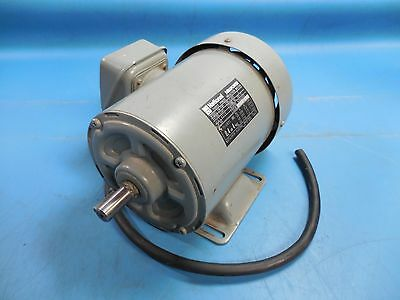 National Panapower Three Phase Induction Motor EM-FBF 1435-1740 RPM