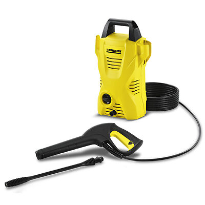Karcher K2 Compact Refurbished Pressure Washer