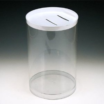 Marketing Holders Small Donation Container