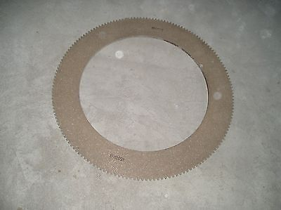 USI Clearing Press Clutch Friction Disc