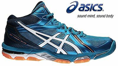 Volleyball Shoes Volleyball Schuhe ASICS GEL-ELITE 3MT