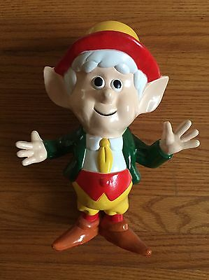 Big Keebler Elf Figure Approximately 13 Inches High