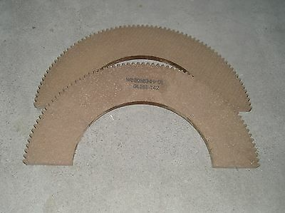 Warco Clutch & Brake Friction Disc