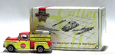 Matchbox - YPC01-M - Chevrolet Pickup - Coca Cola - Models of Yesteryear - 1:43
