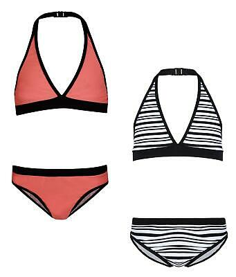 Girls Bikini Ex Uk Store Swim Wear 2 Piece Set 3 4 5 6 7 8 9 10 11 12 Years New