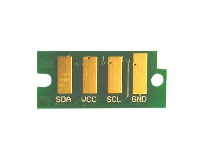 1 X DRUM Reset Chip for Xerox Phaser 6500, Workcentre 6505 Printer
