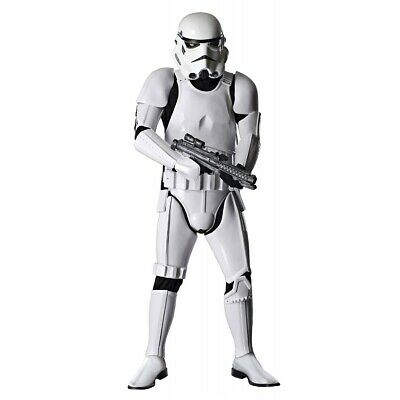 Stormtrooper Costume Adult Authentic Star Wars Fancy Dress