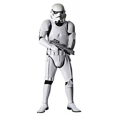 Stormtrooper Costume Adult Star Wars Fancy Dress