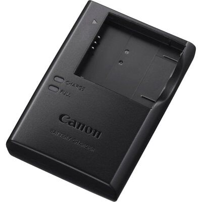 Canon CB-2LF Battery Charger for PowerShot ELPH 180, 170 IS, ELPH 350 HS Camera