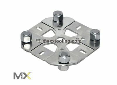 Erowa Its Compatible Er-050195 Centering Plate 100 M8