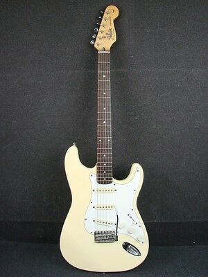 Fender Made in Korea Squier Series Stratocaster Electric Guitar