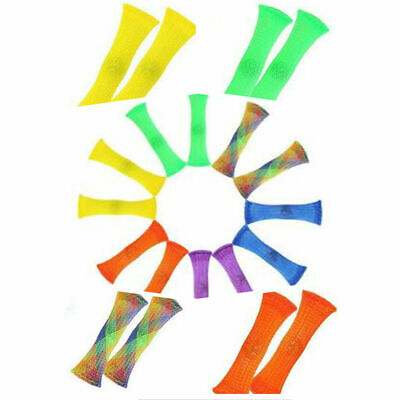 Cat Pet Interactive Toys Kitty Boinks Active Fun 10/30pcs Set Chase Mesh Roll