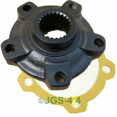 Land Rover Discovery 1 Drive Shaft Member & Gasket 24 Spline - RUC105200
