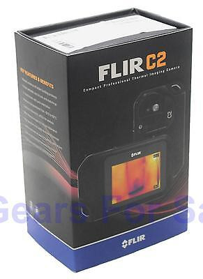FLIR C2 Compact Thermal Imaging System NEW IN BOX