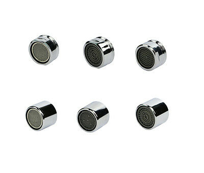 Kitchen Basin Water Saving Male Female Tap Aerator 20mm 22mm 24mm Replacement