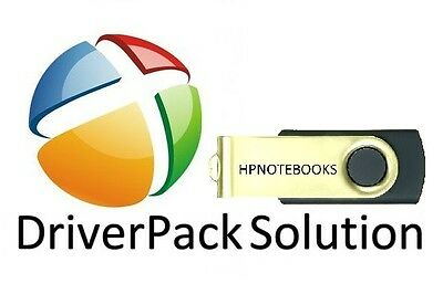 Driverpack Driver Pack Solution 17.7 Drivers USB STICK DRIVE FOR WINDOWS 7 8 10