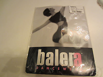 balera dancewear Ballet pink tights adult size MA New in Package