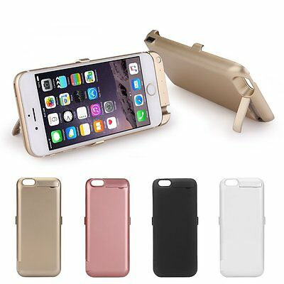 iPhone 6 7 10000mAh External Power Case Battery Charger Charging Case
