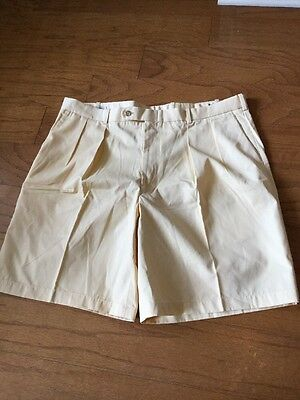 Men's Shorts From Peter Millar, Size 40!