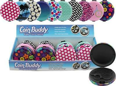 1 x Australian Coin Buddy Case