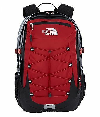 The North Face Borealis Classic Backpack Mens Unisex Rucksack Bag Luggage Pack