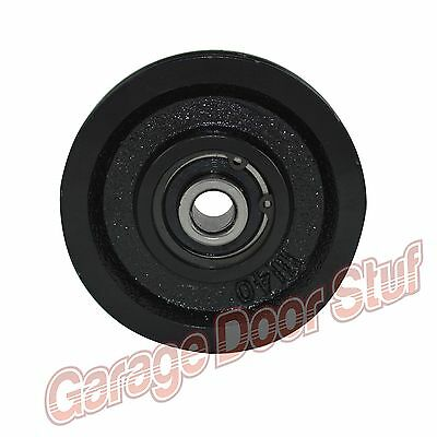 Garage Door Pulley Cast Iron