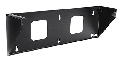 Middle Atlantic 2-Space Vertical Panel Mount VPM-2