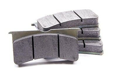 WILWOOD PolyMatrix A Brake Pads Superlite 4/6 Caliper Set of 4 P/N 15A-5938K