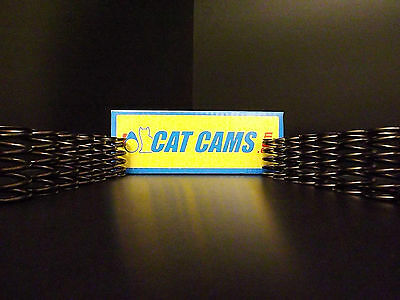 Cat Cams Single Valve Springs Z20