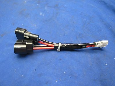 Yamaha Tool Yb-06788 Diagnostic Test Harness Isolator Wire Test Lead (Rs)
