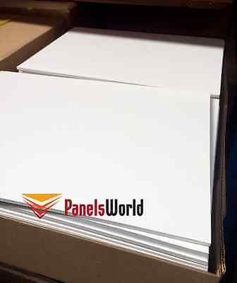 60 x A4 Size Paper foam board Craft DIY interior Design