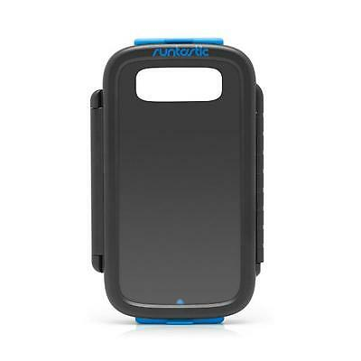 00 Runtastic Protective Case Bike For Smartphone Android, Nero