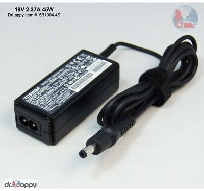 Genuine ASUS 45W US AC Adapter Compatible 19V 2.1A 40W ADP-40PH 5.5mm