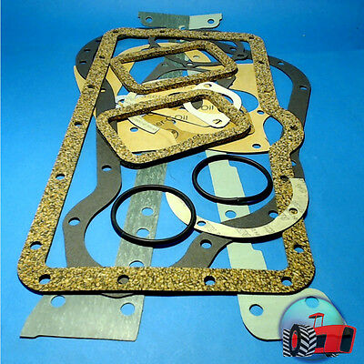 LGS2662 Lower Gasket Set David Brown 990 Implematic Tractor w AD4/47 447 Eng