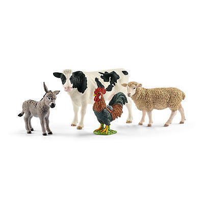 Schleich  42385 Farm World Starter-Set NEU & OVP