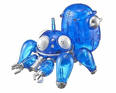 Clear's Mmm was Ri Ghost in the Shell Tokotoko Tachikoma Ver. About 6cm PVC ...