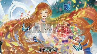 Force of Will TCG - Valentines Day Playmat