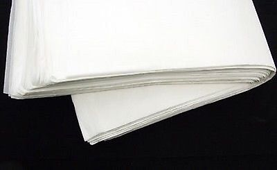 "480 sheets Non Tarnish Tissue Paper 24"" x 36"" White Acid-free pH-neutral"