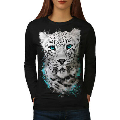 Tiger Casual Hooded Sweatshirt Wellcoda Wildlife Tiger Vintage Womens Hoodie