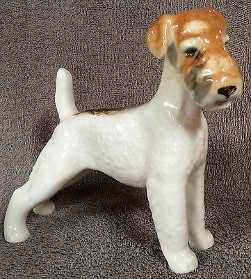 Wire Fox Terrier 7x7.5 - FT3